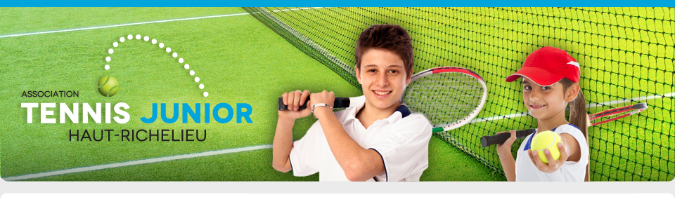 Association tennis junior Haut-Richelieu